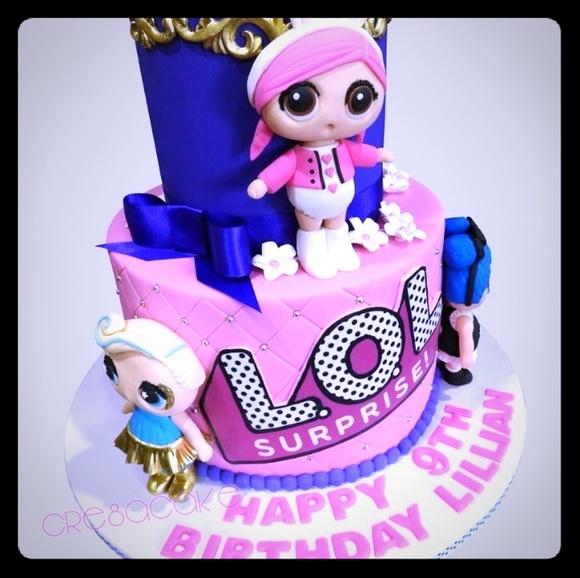 Birthday Cakes Other